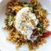 Pittige pasta met venkelworst broccoli burrata